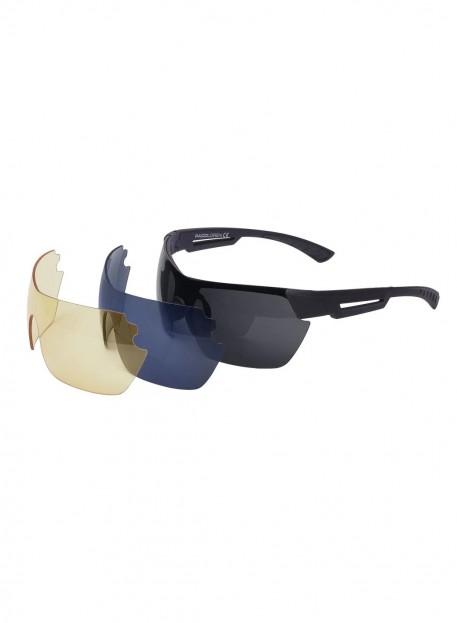 3 Camlı Paco Loren Erkek Güneş Gözlüğü