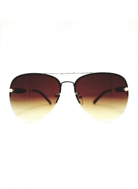 Erkek Güneş Gözlüğü Sportif Tasarım