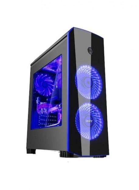 i5-650 3.46 Ghz 8GB 320GB GT730 4GB DDR5 Masaüstü PC