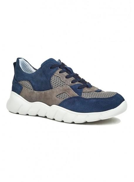 Orsino Erkek Deri Spor Ayakkabı