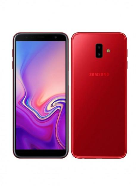 Samsung Galaxy J6 Plus 32GB
