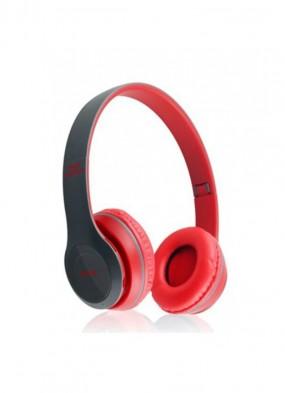 WİRELESS BLUETOOTH KABLOSUZ KULAKLIK MP3 EXTRA BASS FM RADYO